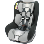 Автокресло Nania Driver FST (pop black)