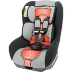 Автокресло Nania Driver FST (pop red)