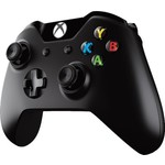 Геймпад Microsoft XBox One S Wireless Controller (6CL-00002)