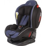 Автокресло Baby Care Side Armor Evolution (0-25 кг) (BS01N-SE1) синий/черный (6902-101)