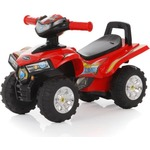 Купить Каталка Sweet Baby ATV Red (376862)