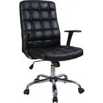 Купить Кресло руководителя College BX-3619-1/Black