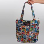 Сумка для мамы Ju-Ju-Be BeLight tokidoki super toki (13FF01AT-9779)