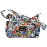 Сумка для мамы Ju-Ju-Be HoboBe tokidoki super toki (12HB01AT-9731)