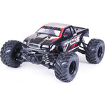 Pilotage Автомобиль Р/У 1/18 Monster Stem 18 EP,4WD, электро, RTR (RC17518)