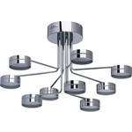 Купить Потолочная светодиодная люстра MW-LIGHT 632014309