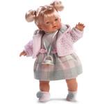 Купить Llorens Кукла Аитана 33 см со звуком (L 33264)