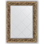 Купить Зеркало с гравировкой Evoform Exclusive-G 66x88 см, в багетной раме - фреска 84 мм (BY 4098)