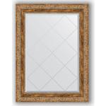 Купить Зеркало с гравировкой Evoform Exclusive-G 65x87 см, в багетной раме - виньетка античная бронза 85 мм (BY 4101)