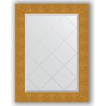 Купить Зеркало с гравировкой Evoform Exclusive-G 66x89 см, в багетной раме - чеканка золотая 90 мм (BY 4108)