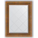 Купить Зеркало с гравировкой Evoform Exclusive-G 67x90 см, в багетной раме - бронзовый акведук 93 мм (BY 4111)