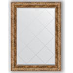 Купить Зеркало с гравировкой Evoform Exclusive-G 75x102 см, в багетной раме - виньетка античная бронза 85 мм (BY 4187)