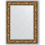 Evoform Exclusive-G 79x106 см, в багетной раме - византия золото 99 мм (BY 4199)