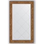 Купить Зеркало с гравировкой Evoform Exclusive-G 75x130 см, в багетной раме - виньетка бронзовая 85 мм (BY 4228)