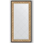 Купить Зеркало с гравировкой Evoform Exclusive-G 80x162 см, в багетной раме - барокко золото 106 мм (BY 4294)