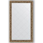 Купить Зеркало с гравировкой Evoform Exclusive-G 96x170 см, в багетной раме - фреска 84 мм (BY 4399)