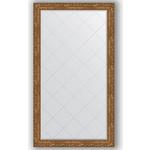 Купить Зеркало с гравировкой Evoform Exclusive-G 95x170 см, в багетной раме - виньетка бронзовая 85 мм (BY 4400)