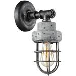 Купить Бра Lussole LSP-9103