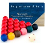 Шары Aramith Snooker Tournament Champion Pro-Cup d52,4 мм