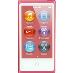 MP3 плеер Apple iPod nano 16Gb pink (MKMV2RU/A)