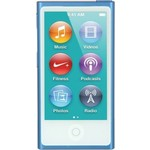 MP3 плеер Apple iPod nano 16Gb blue (MKN02RU/A)