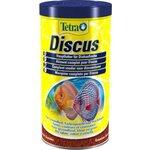 Купить Корм Tetra Diskus Granules Complete Food for Discus гранулы для дискусов 250мл (140035)