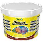 Купить Корм Tetra Diskus Granules Complete Food for Discus гранулы для дискусов 10л (126176)
