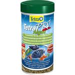 Купить Корм Tetra TetraPro Algae Crisps Premium Food for All Tropical Fish чипсы со спирулиной для всех видов тропических рыб 500мл (204492)
