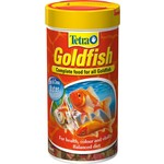 Купить Корм Tetra Goldfish Flakes Complete Food for All Goldfish хлопья для всех видов золотых рыбок 1л (204355)