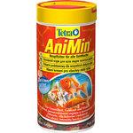 Купить Корм Tetra TetraAniMin Flakes Complete Food for All Goldfish хлопья для всех видов золотых рыбок 10л (766341)