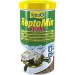 Купить Корм Tetra ReptoMin Sticks Complete Food for All Water Turtles палочки для всех видов водных черепах 1л (204270)