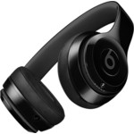 Наушники Beats Solo3 Wireless On-Ear gloss black (MNEN2ZE/A)