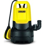 Погружной насос Karcher Submersible Pump Box *EU tbd