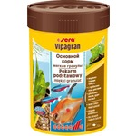 Купить Корм SERA VIPAGRAN Soft Granules Staple Food мягкие гранулы для декоративных рыб 100мл (30г)