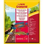 Купить Корм SERA GRANURED Color Pellets for Carnivorous Fish цветные гранулы для плотоядных рыб 20г
