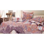 Купить Комплект постельного белья Ecotex 1,5 сп, сатин, Рамзес (КГ1Рамзес)