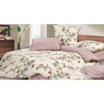 Купить Комплект постельного белья Ecotex Евро, сатин, Флоренция (КГЕФлоренция)