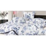 Купить Комплект постельного белья Ecotex 2-х сп, сатин, Жаклин (КГМЖаклин)