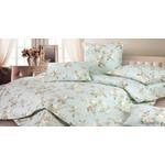 Купить Комплект постельного белья Ecotex Евро, сатин, Маркиза (КГЕМаркиза)
