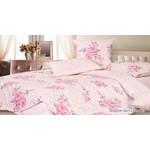 Купить Комплект постельного белья Ecotex 1,5 сп, сатин, Мария-Антуанетта (КГ1Мария-Антуанетта)