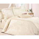 Купить Комплект постельного белья Ecotex 2-х сп, сатин-жаккард, Жюли (КЭМЖюли)