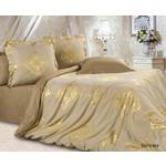 Купить Комплект постельного белья Ecotex 2-х сп, сатин-жаккард, Богема (КЭМБогема)