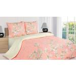 Купить Комплект постельного белья Ecotex 2-х сп, поплин, Альпия (КПМАльпия)