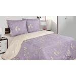 Купить Комплект постельного белья Ecotex 2-х сп, поплин, Тьена (КПМТьена)