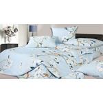Купить Комплект постельного белья Ecotex Евро, сатин, Соло (КГЕСоло)