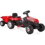 Pilsan Active Tractor Красный (07-316)