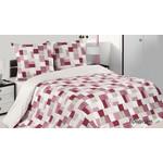 Купить Комплект постельного белья Ecotex 1,5 сп, поплин, Бродерик (КП1Бродерик)