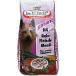 Dr.ALDER's Garant H4 Rice-Meat Menu хлопья с говядиной и рисом для активных собак 15кг (108)