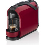 Caffitaly S24 Primo red/black