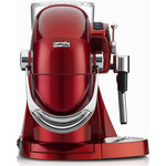 Caffitaly S06 Nautlus red